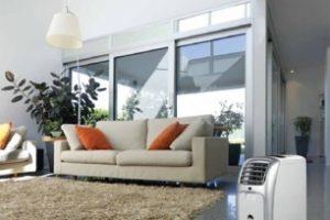 Стоит ли использовать кондиционер для обогрева помещений зимой?